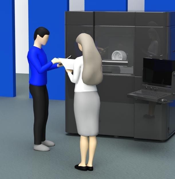 Prototype et impression 3D