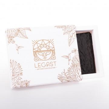 Packaging et boite de luxe pour chocolat